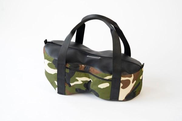 Helmfachtasche Classic - Camouflage
