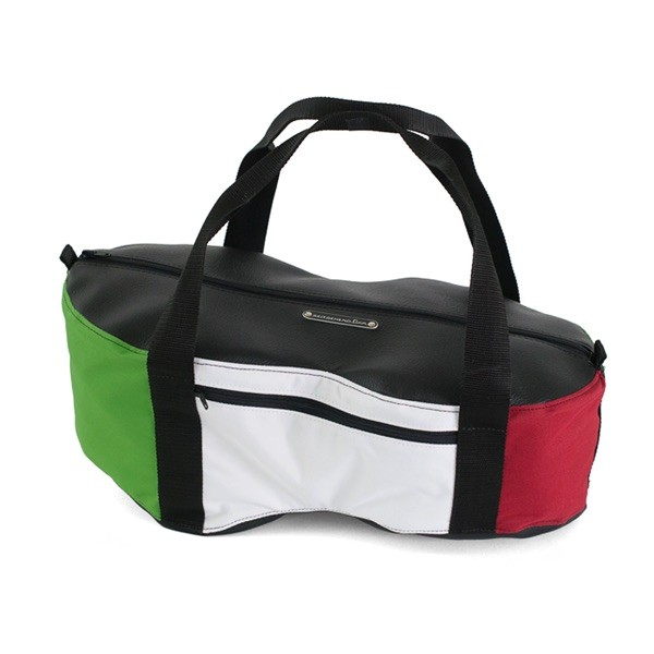 Helmfachtasche Classic - Tricolore Italiano